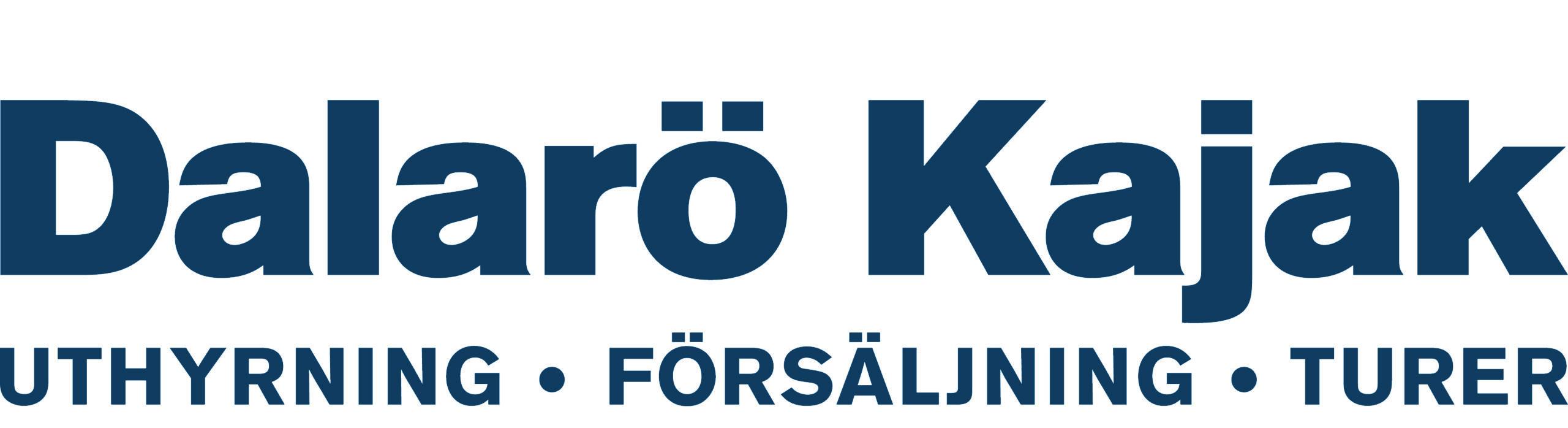 Dalarö Kajak